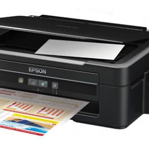Impresora c/ Sist. Tinta - Epson L350