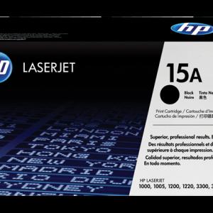 Toner HP 13X/15A – Genérico